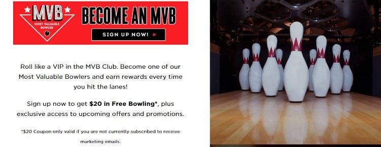 AMF MVB promotion