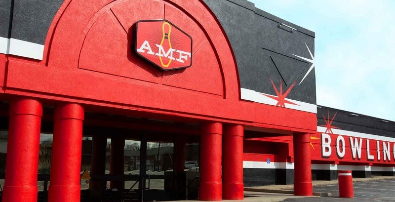 AMF Storefront