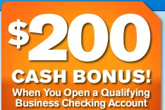 Chase Business Coupons