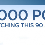 Watch 90 Second Video for 1,000 Priority Bonus Points