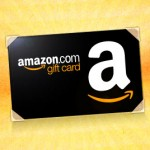 Amazon $10 Promo Code with $50 Gift Card Purchase