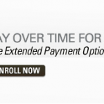 """American Express """"Pay Over Time"""" Extended Payment Option 10,000 Membership Rewards Points Bonus"""