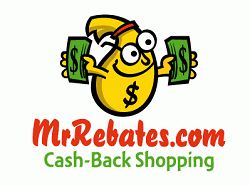 Mr Rebates $5 Bonus