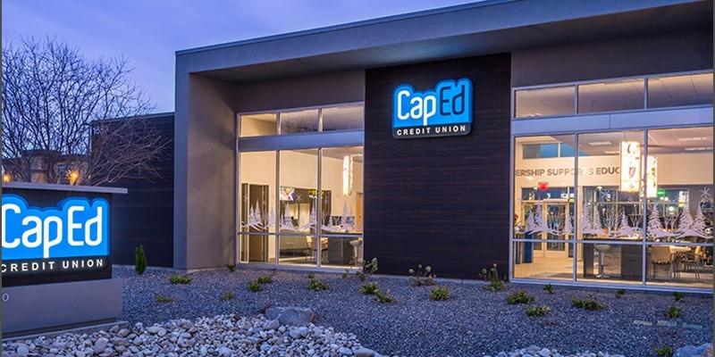 CapEd Credit Union