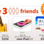 Ebates $45 Bonus Cash Back Referral Promotion