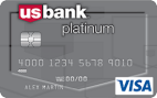 Apply U.S. Bank Visa® Platinum Card