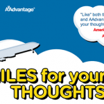 American Airlines Free 500 AAdvantage Miles