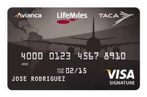 US Bank LifeMiles Card