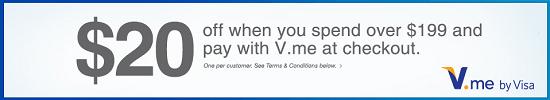 V.me Visa