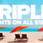 Club Carlson Triple Points Promotion