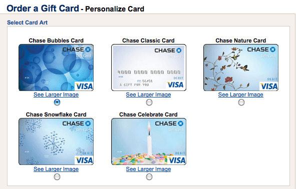 Chase Prepaid Visa Debit Cards Fees Waived And Free Shipping