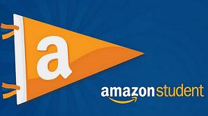 Amazon Student $10 Referral