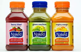 Naked Juice Lawsuit