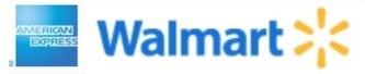 American Express $20 Walmart Bonus