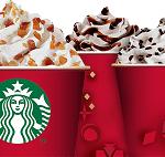 Starbucks $5 Bonus