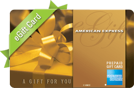 American Express eGift Cards Review