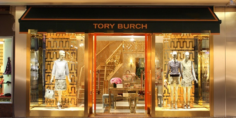 Tory Burch Promotions