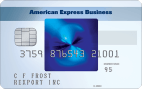 Amex Blue Business 2015
