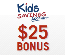 Capital One 360 Kids Savings