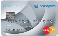 Rewards MasterCard