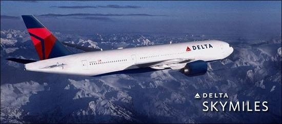 Delta-Skymiles