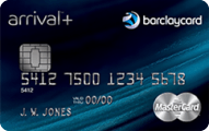 Barclaycard Arrival Plus World Elite