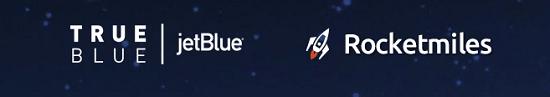 JetBlue Rocketmiles