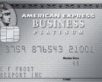 The Business Platinum Card from American Express OPEN Review: Earn Up To 75,000 Membership Rewards Points
