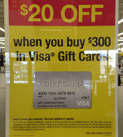 Officemax Visa Promotion