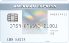 Amex Everyday Preferred 2014