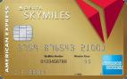 Gold Delta Skymiles 2015