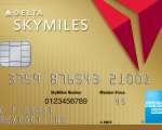 Gold Delta Skymiles Business 2015