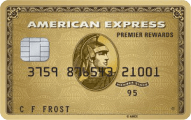 American Express Premier Rewards Gold 2015
