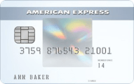 Amex Everyday Card American Express