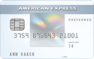 Amex Everyday Preferred Card American Express