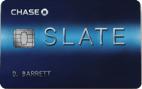 Chase Slate New 2015