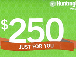 Huntington National Bank Review: $250 Asterisk Checking Bonus (OH, MI, IN, PA, KY, WV)