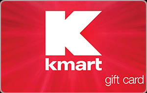 Kmart Ebay Promo