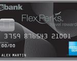 U.S. Bank FlexPerks Travel Rewards American Express Card Review