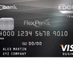 U.S Bank FlexPerks Business Edge Travel Rewards Card Review: 20,000 FlexPoints
