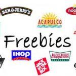 Eat Free On Your Birthday! Birthday Freebies! October, 2015