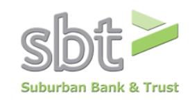 SBT Green Checking Bonus