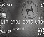Citi Hilton HHonors Reserve Card Review: Two Free Weekend Night Certificates