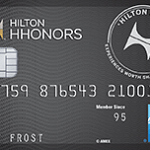 Hilton Honors Surpass Card from American Express Review: 100,000 Bonus Points