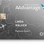 Citi AAdvantage Platinum Select World Elite Mastercard Review: 30,000 American Airlines AAdvantage Bonus Miles