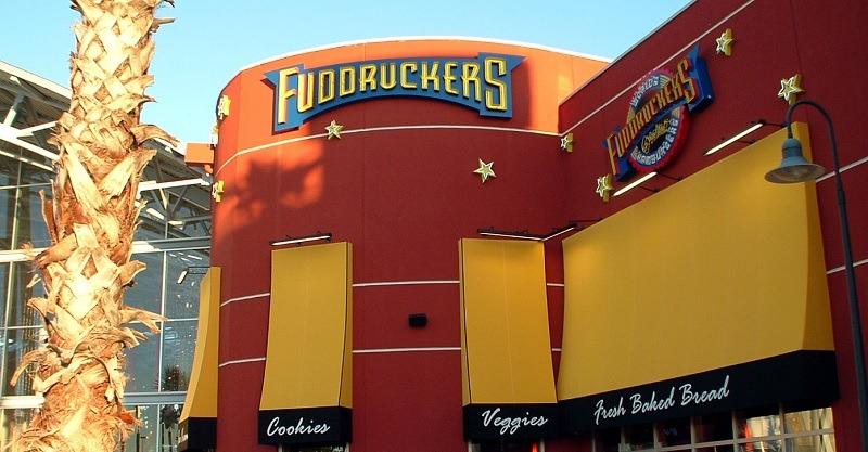 Fuddruckers Storefront