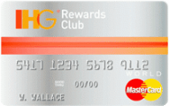 Chase IHG Rewards Card
