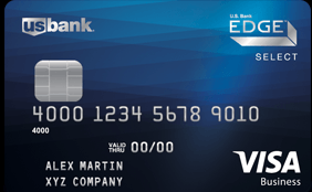 U.S. Bank Business Edge Select Rewards