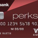 U.S. Bank Perks+ Visa Signature Card Review