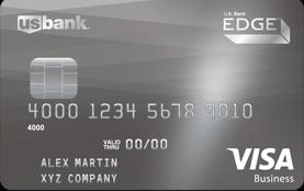 US Bank Business Edge Platinum